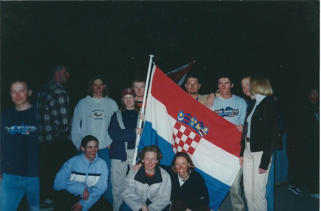 Mladost Grindelwald 1998